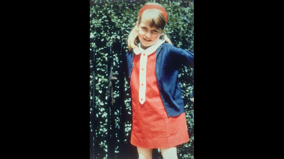 15 неизвестни факта за лейди Даяна, които не знаехте