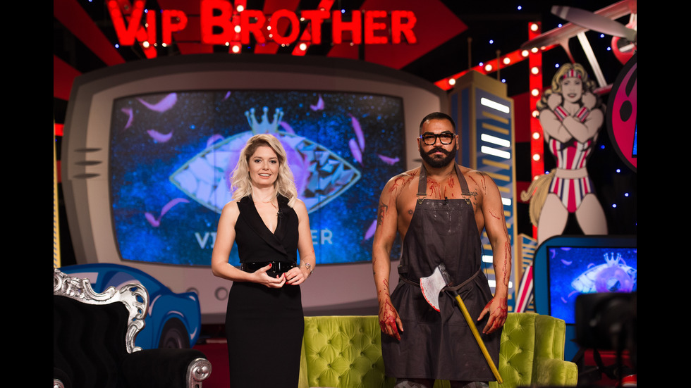 Ваня Костова напусна Къщата на VIP Brother ден преди финала