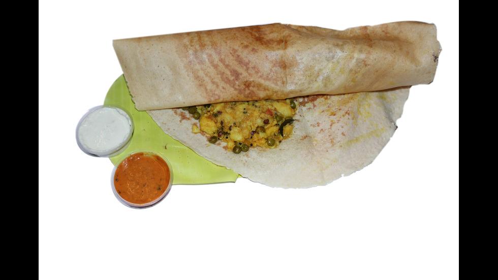 Страните с най-вкусната улична храна