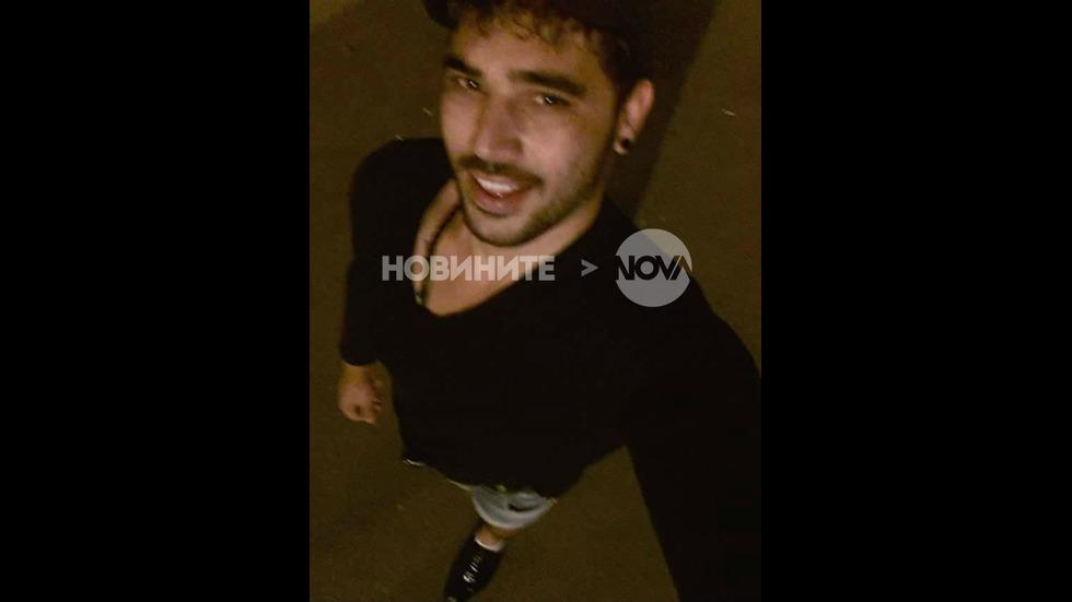 Нападателят от берлинското метро е 26-годишен мъж от Варна