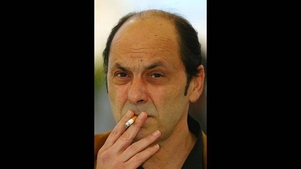 Почина известният френски актьор Жан-Пиер Бакри