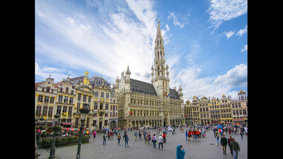 Най-красивите площади по света
