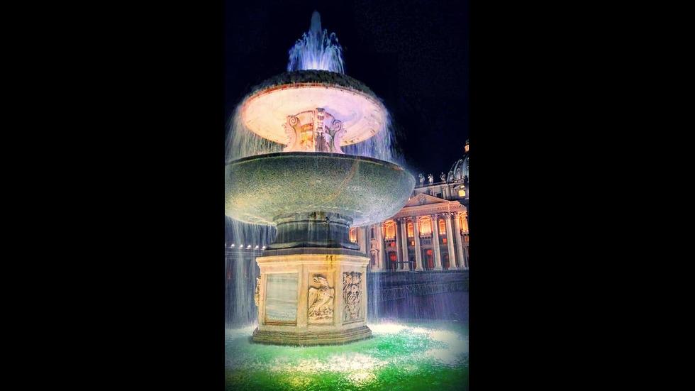 Рим - вечният град с вечната красота
