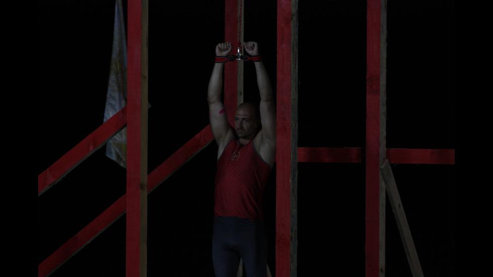 """""""Игри на волята: България"""" - сезон 3 (14 септември)"""