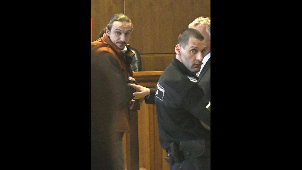 След обира на банков клон: Синът на Георги Чапкънов остава в ареста