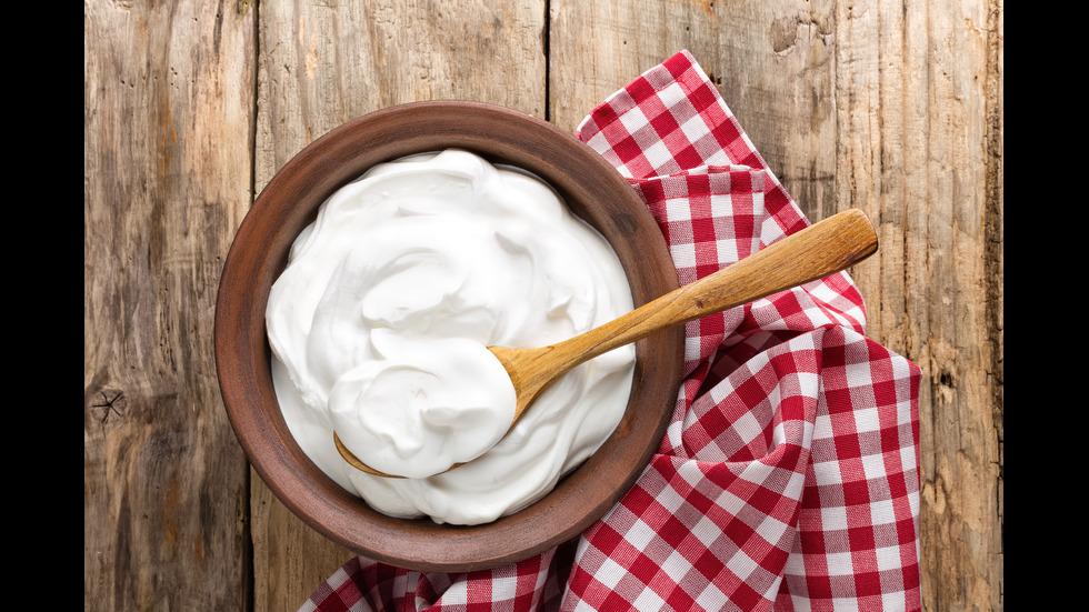 11 пробиотични храни за железен имунитет