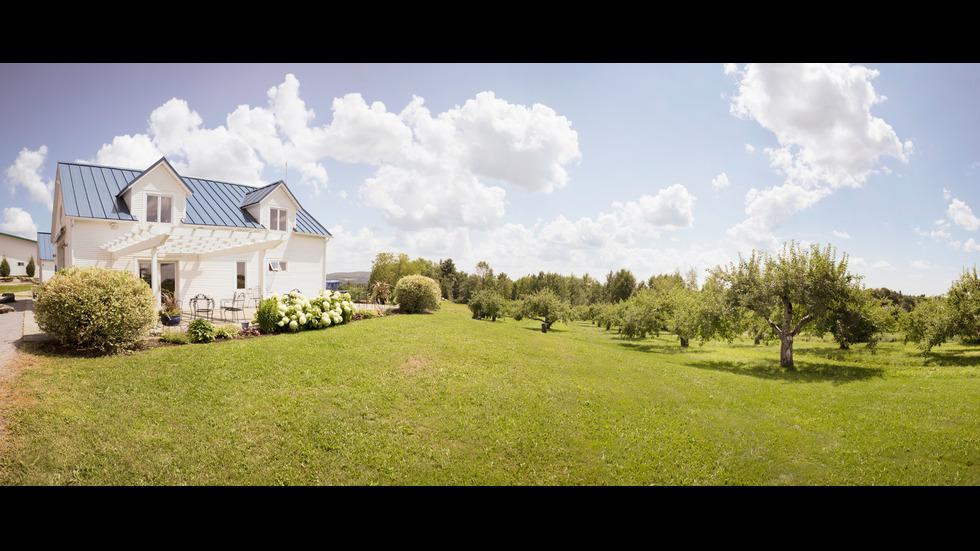 Уютни и красиви къщи от различни кътчета по света