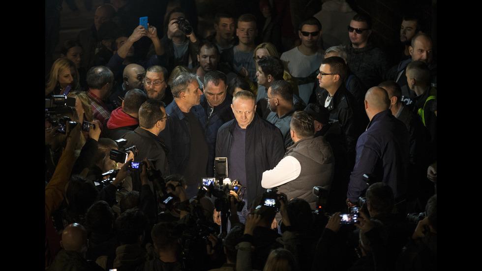 Сърбия отива на избори