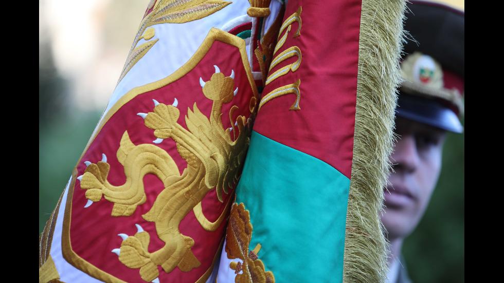 111 години независимост: Тържествата във Велико Търново