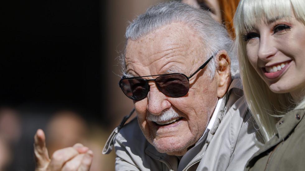 """Почина Стан Лий – създател на комикс героите от """"Марвел"""""""