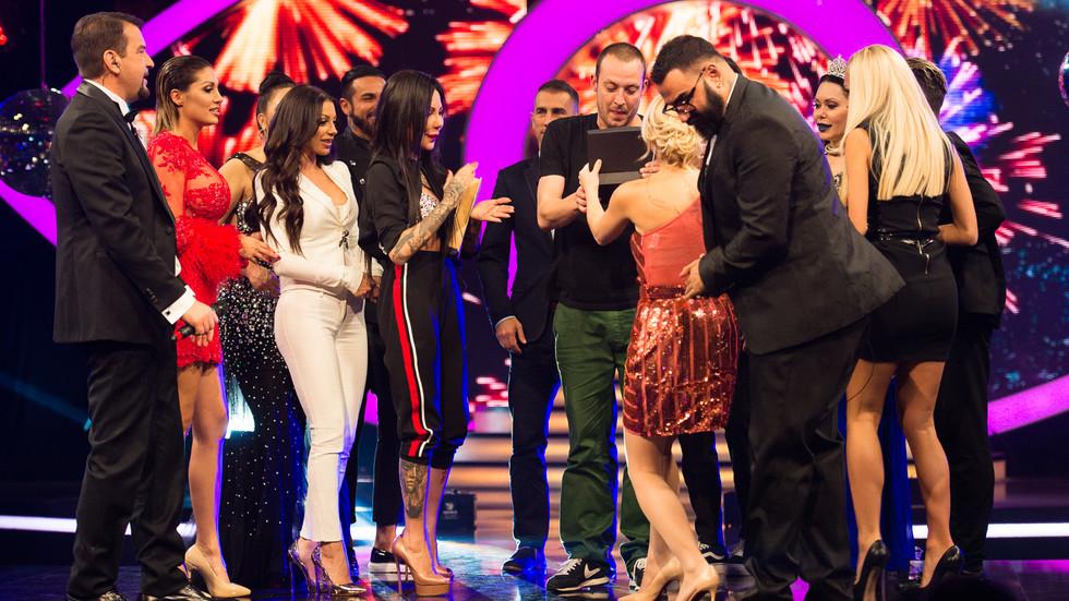 Големият финал на Big Brother: Most Wanted 2018