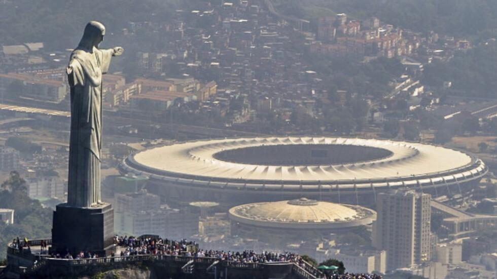 Най-красивите стадиони в Европа и в света, които да посетите