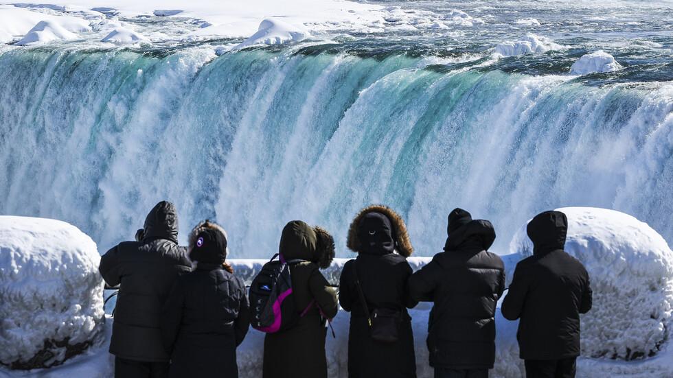 Водопадите – едно от чудесата на природата