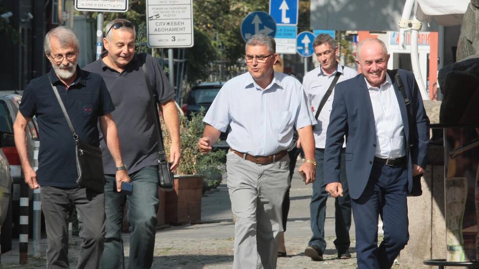 Националният съвет на БСП единодушно подкрепи Мая Манолова за кмет на София