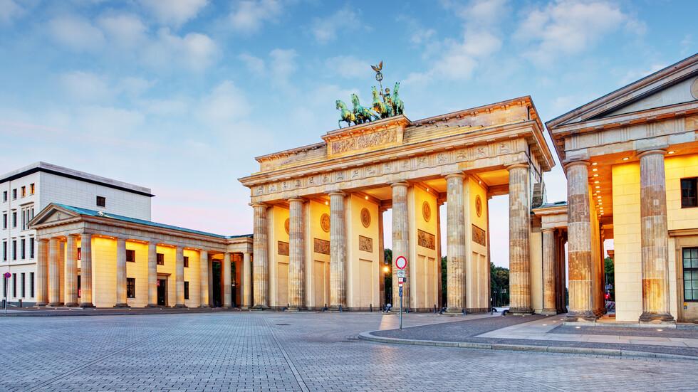 12 страхотни забележителности в Берлин