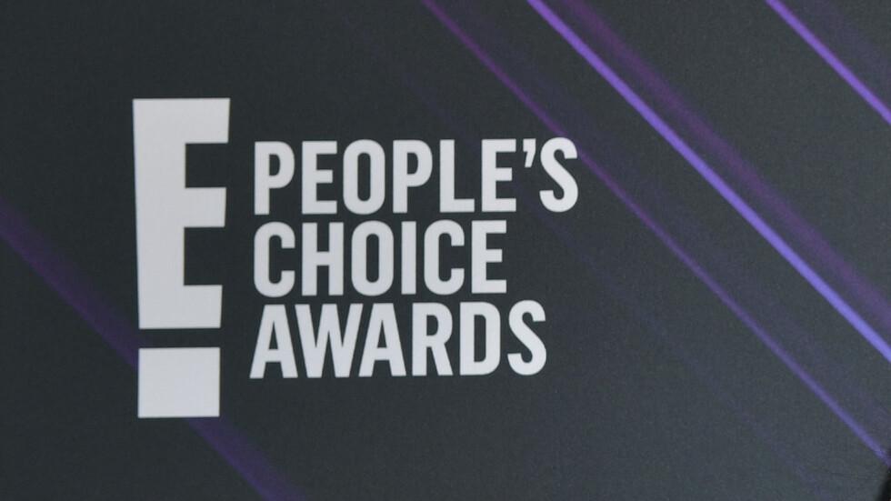 """Кои са победители от наградите """"Изборът на публиката""""?"""