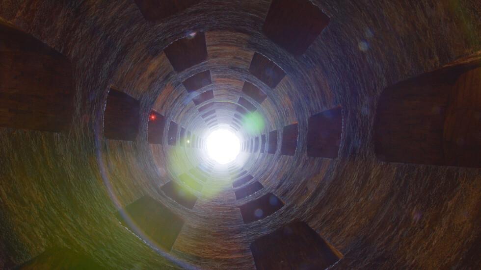 Места на Земята, които приличат на портал към друг свят
