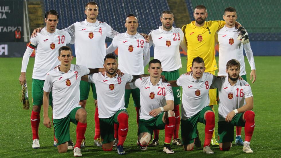 България претърпя поражение от Парагвай с 0:1