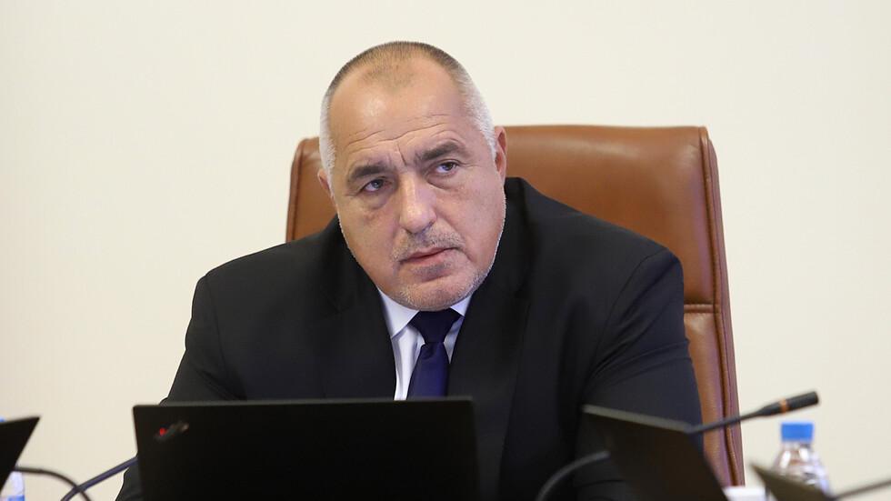 Борисов: Директорите на трите болници, гледали детето как умира, да се отстранят незабавно