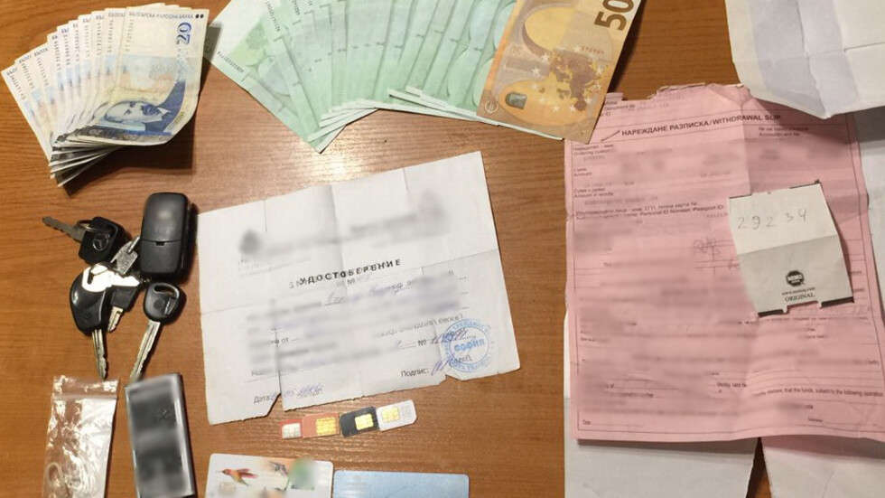 Шестима с обвинения за престъпна група за компютърни измами