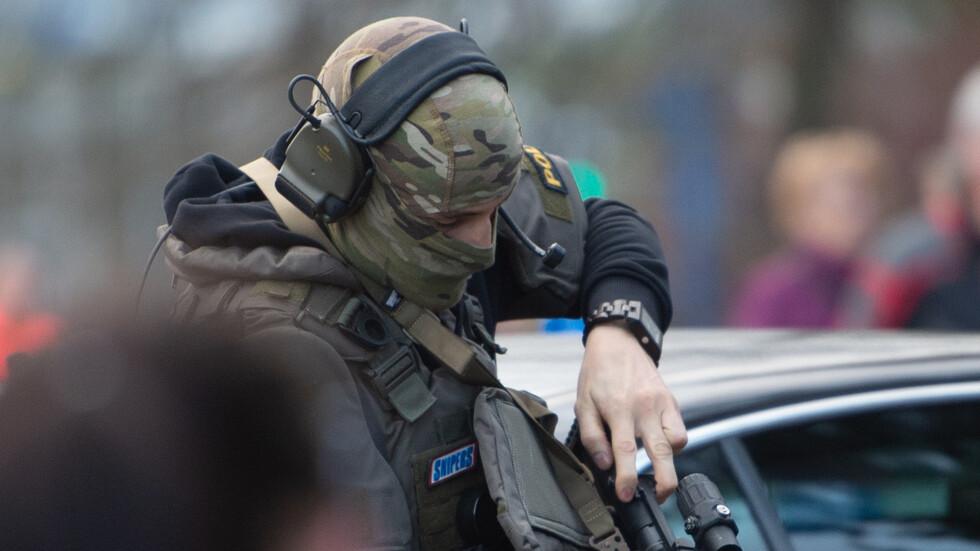 Масова стрелба в чешка болница, има убити