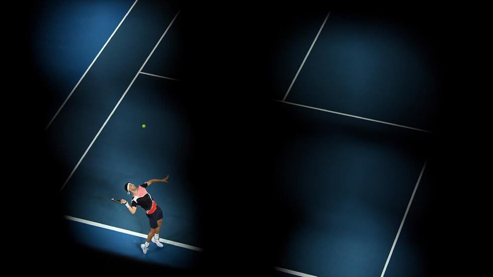 Григор Димитров започна участието си на Australian Open с победа