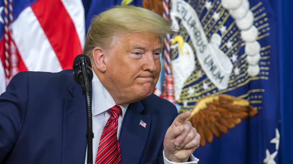 Тръмп настоява, че ще отдели с преграда САЩ от Мексико