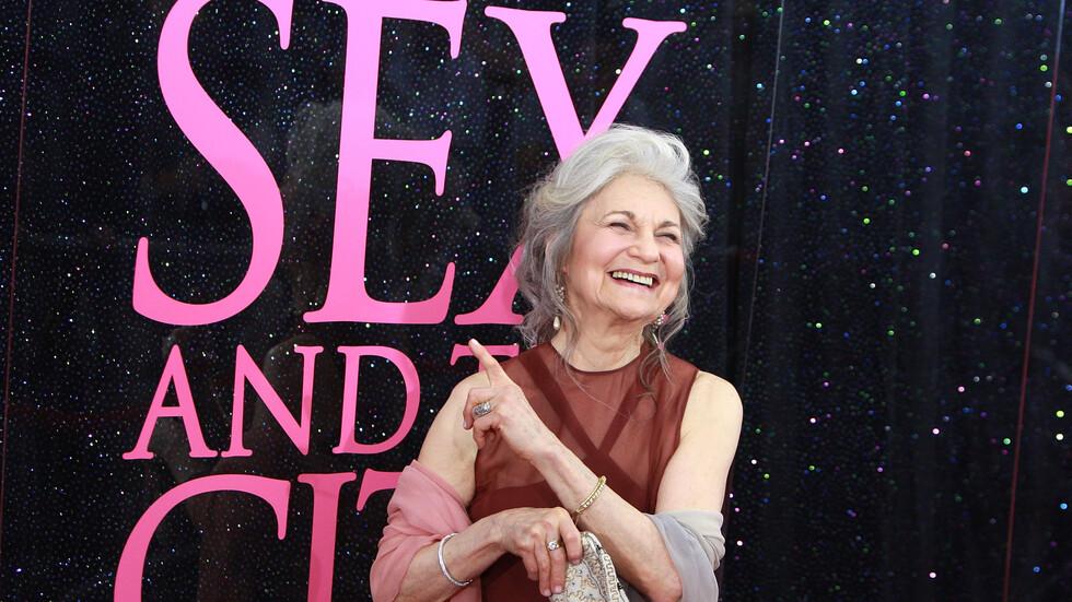 """Почина актриса от """"Сексът и градът"""""""