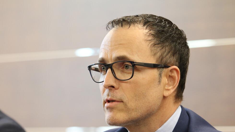 Стоян Мавродиев: Планираме адекватни мерки, бизнесът трябва да е спокоен