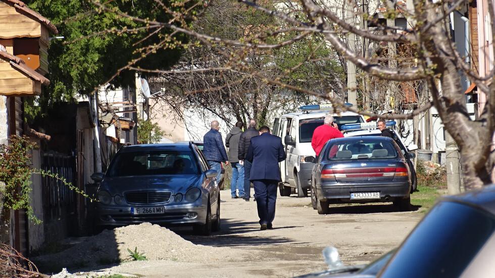 Откриха труп на мъж в село Бараково