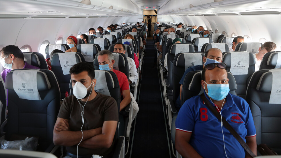 Нови правила за полетите в ЕС