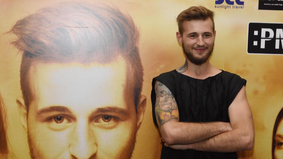 Ангел Ковачев и неговият свободен музикален дух