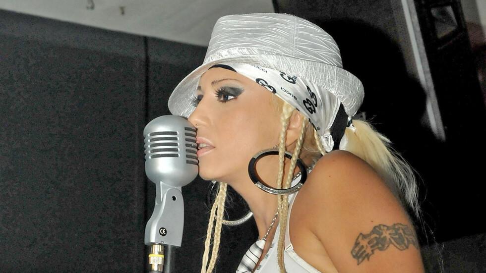 Лейди Би - R'n'B певицата с много лица