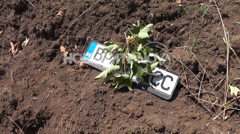 15-годишно момиче загина при катастрофа на пътя Враца - Оряхово