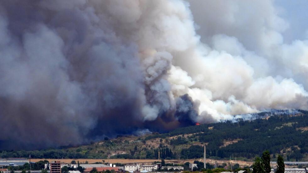 Обявиха бедствено положение в четири общини