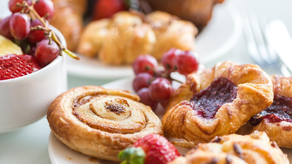 Кои храни трябва да избягваме на закуска