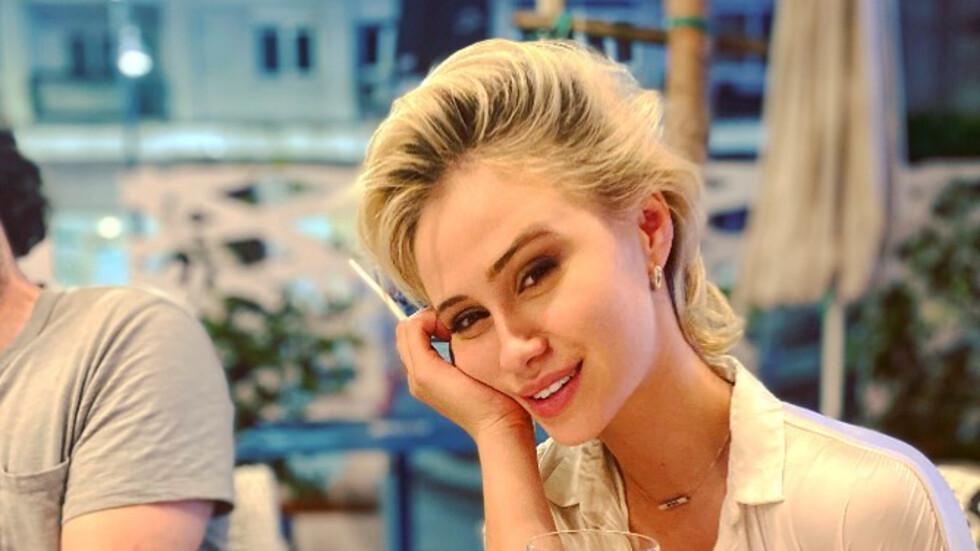 Коя е българката, застанала начело на престижна класация на IMDb?