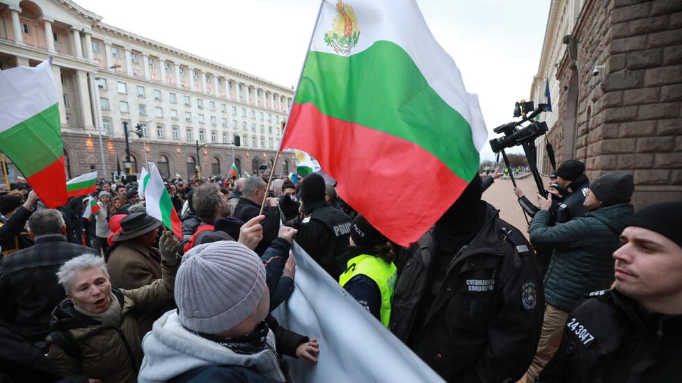200 дни от началото на протестите в София