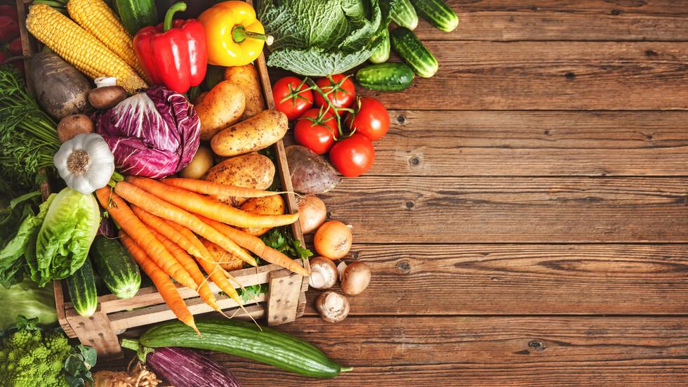 Храни, които да ядем вечер, за да отслабнем