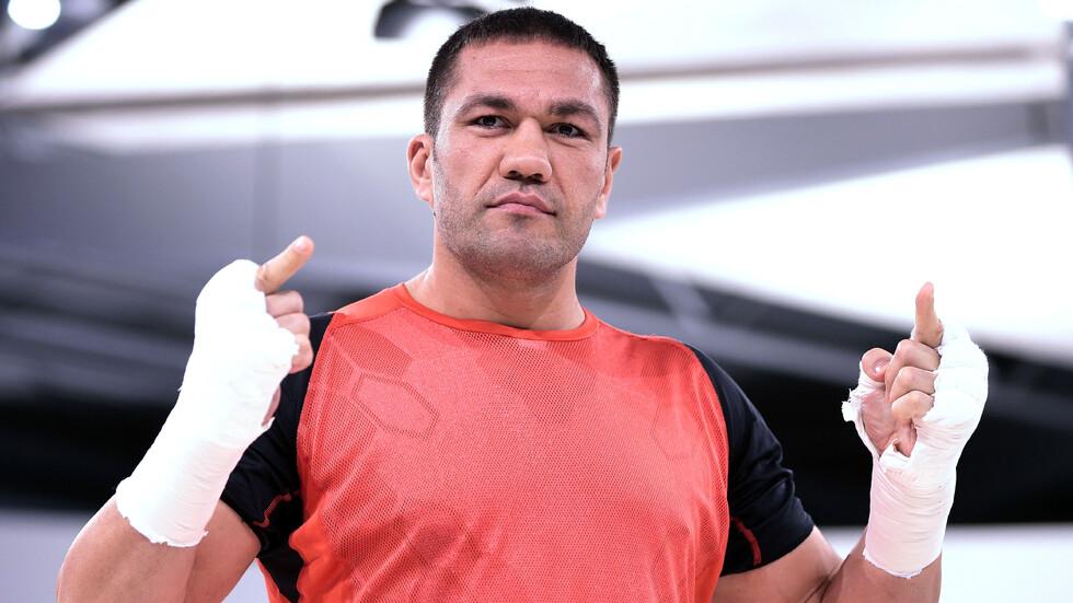 Кубрат Пулев става на 40 г.