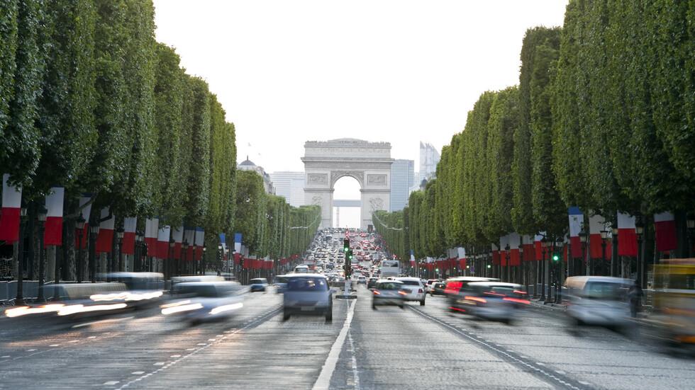 Най-цветните улици в света