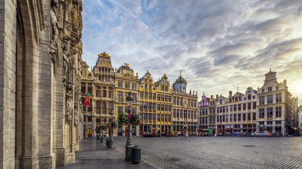 Най-евтините зашеметяващи градове за почивка в Европа