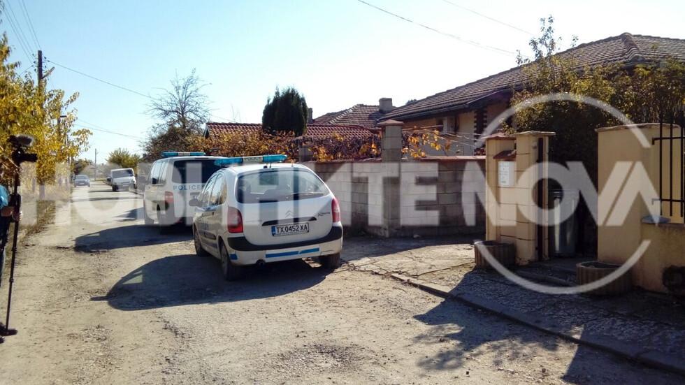 Откриха труп на отвлечен германец в Добричко
