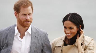 Мелбърн приветства принц Хари и бременната му съпруга Меган