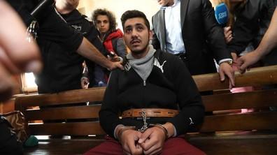 Северин Красимиров се изправи пред съда в Русе