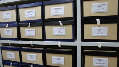 Ден на отворените врати в Комисията по досиетата