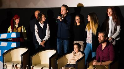"""Медийно събитие за първата българска коледна комедия """"Smart Коледа"""""""