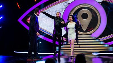 Албена и Цецо напуснаха Къщата на крачка от финала на Big Brother: Most Wanted