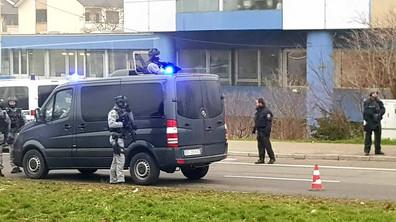 СЛЕД АТАКАТА В СТРАСБУРГ: Засилен контрол на границата между Германия и Франция