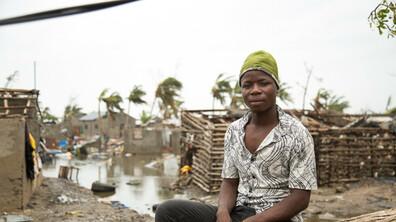 Жертвите на циклона Идай в Мозамбик са над 200
